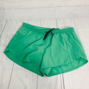 Dolphin-Hem Run Shorts for Women 2 1/2 inseam